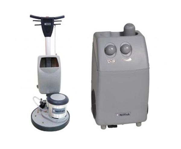 SP17-150多功能偏心单擦机